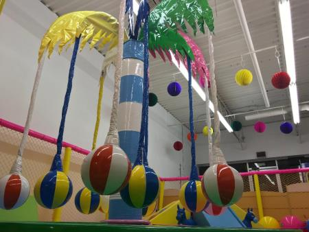 Playzone Indoor Playground - Scarborough, ON M1G 1R2 - (416)752-9966 | ShowMeLocal.com