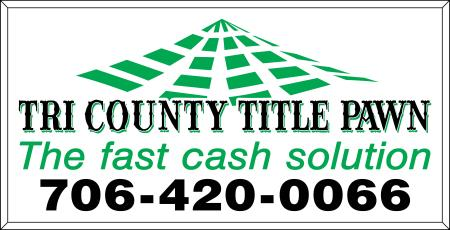 Tri County Title Pawn