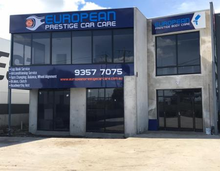 European Prestige Car Care - Somerton, VIC 3062 - (03) 9357 7075 | ShowMeLocal.com