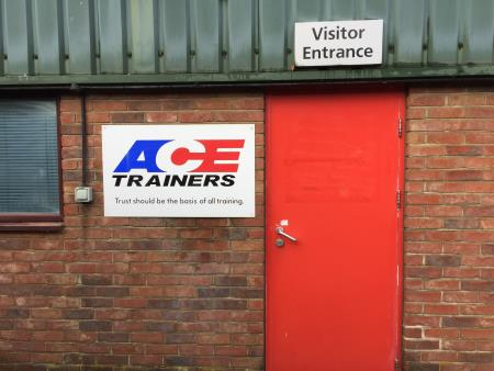 Ace Trainers Ltd - Little London, Hampshire RG26 5AT - 01256 351581 | ShowMeLocal.com