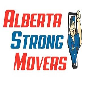 Alberta Strong Movers - Grande Prairie, AB T8V 2X3 - (780)532-6161 | ShowMeLocal.com