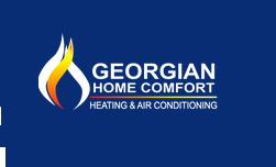 Georgian Home Comfort - Barrie, ON L4N 9A8 - (705)331-3402 | ShowMeLocal.com