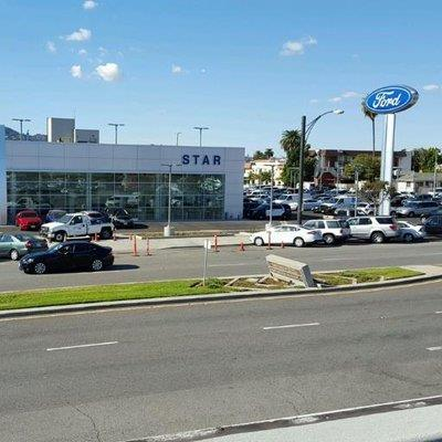 Ford Dealers Los Angeles Star Lincoln Glendale Ca 91204 888 454 1672 Showmelocal