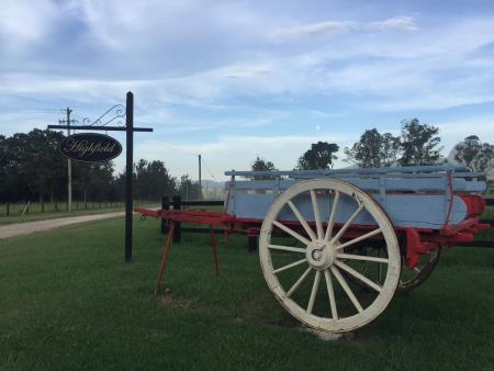 Highfield Farm - Tyalgum, NSW 2484 - (07) 3722 7277 | ShowMeLocal.com