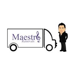Maestro Removals Ltd - Mitcham, London CR4 3NH - 07413 261700 | ShowMeLocal.com
