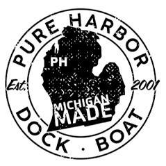 Pure Harbor Dock & Boat - Traverse City, MI 49685 - (231)357-0934   ShowMeLocal.com