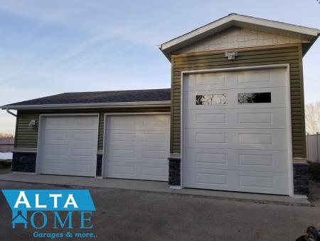 Alta Home Garages & More - Calgary, AB T2Y 2Z3 - (403)827-7211 | ShowMeLocal.com