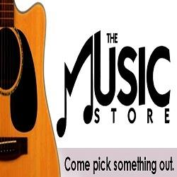 The Music Store - Clermont, FL 34711 - (352)243-5868 | ShowMeLocal.com