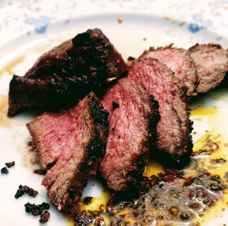 prime grade filet America's Choice Gourmet Wilmington (910)264-1277