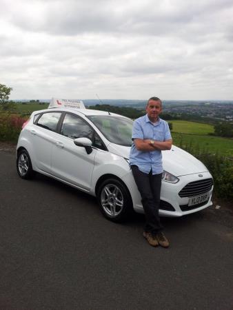 Neil Wilkinson School Of Motoring - Dewsbury, West Yorkshire WF13 4BN - 07719 101728 | ShowMeLocal.com