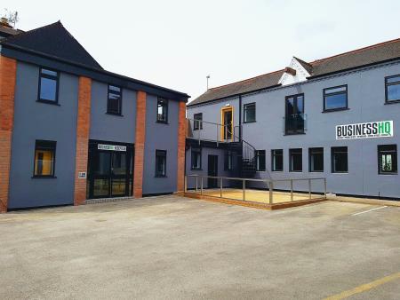 Business Hq - Nottingham, Nottinghamshire NG5 2AT - 01157 180090   ShowMeLocal.com