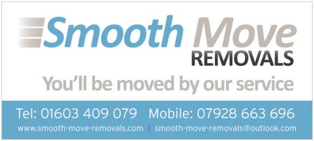 Smooth Move Removals - Norwich, Norfolk NR3 4QX - 01603 409079   ShowMeLocal.com