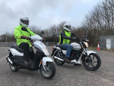 Sedgemoor Motorcycle Training - Bridgwater, Somerset TA6 4WY - 01278 393323 | ShowMeLocal.com