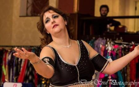 Sarah Swirled Belly Dance - Preston, Lancashire PR1 0JE - 07815 549581 | ShowMeLocal.com