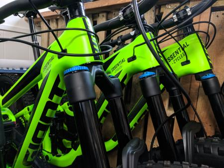Essential Cycles - North Vancouver, BC V7J 1E4 - (604)809-9179 | ShowMeLocal.com