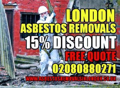 Asbestos Removals London UK - Hatton Garden, London EC1N 8JY - 020 8088 0271 | ShowMeLocal.com