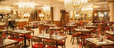 Caffe Concerto - Piccadilly, London W1J 0LF - 020 7494 6844 | ShowMeLocal.com