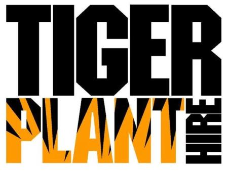 Tiger Plant Hire - Swindon, Wiltshire SN5 8YZ - 01793 886444 | ShowMeLocal.com