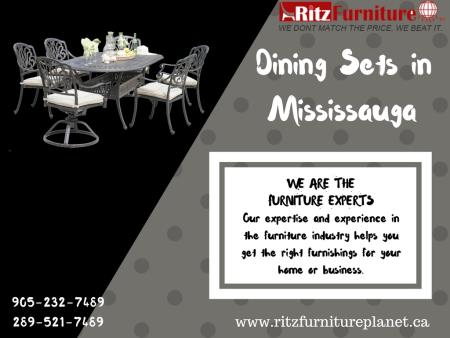 Ritz Furniture Planet - Mississauga, ON L4W 1E8 - (289)521-7489 | ShowMeLocal.com