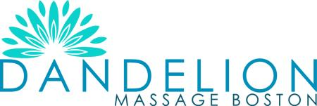 Dandelion Massage Boston