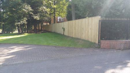 Findley Fencing - Chester-Le-Street, Durham DH2 2TT - 07928 227390 | ShowMeLocal.com