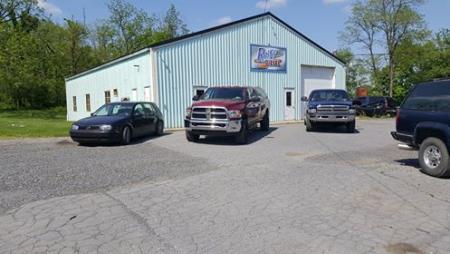 Reiff Diesel Services