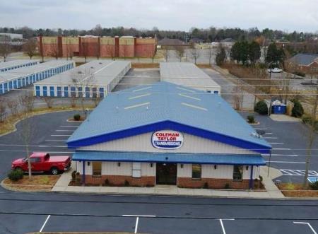 Coleman Taylor Transmissions - Murfreesboro, TN 37128 - (615)892-0795   ShowMeLocal.com