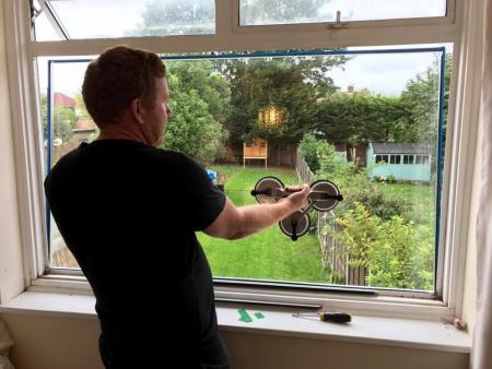 Ian Denney Windows And Door Ltd - Orpington, Kent BR5 1LE - 01689 827655 | ShowMeLocal.com