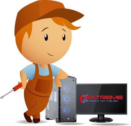 Computer Repair Extreme Geeks On The Go - Etobicoke, ON M9A 4A8 - (647)800-5016 | ShowMeLocal.com