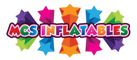 Mcs Inflatables Spalding 01775 729235
