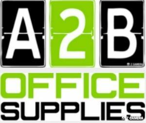 A2B Office Supplies & Technology - Bury, Lancashire BL9 0DN - 01617 960555 | ShowMeLocal.com