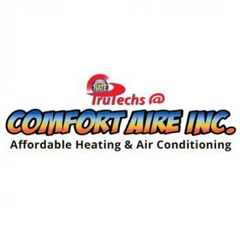 Comfort Aire Inc