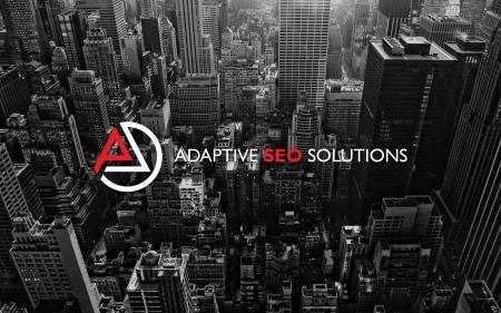 Adaptive SEO Solutions Web Design - Douglas, QLD 4814 - 0413 593 746 | ShowMeLocal.com