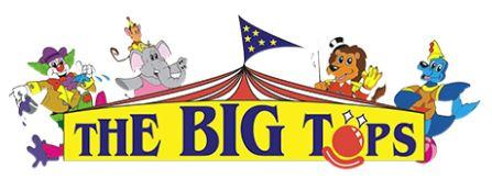 Big Tops Children's Play And Party Centre - Sheffield, South Yorkshire S25 3SH - 01909 560110 | ShowMeLocal.com