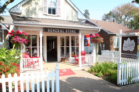 Too Good General Store Inc. - Unionville, ON L3R 2G8 - (905)604-2376   ShowMeLocal.com