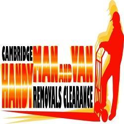 Cambridge Handy Man & Van Removals & Clearance - Cambridge, Cambridgeshire CB5 8RN - 07955 656236   ShowMeLocal.com