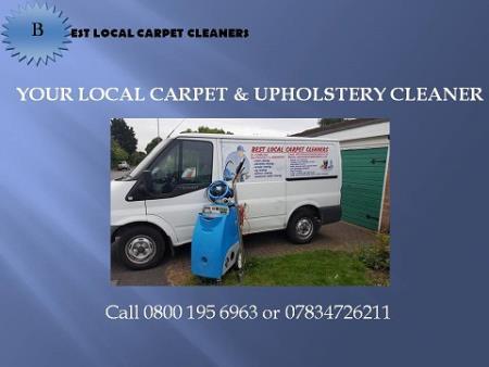 Best Local Carpet Cleaners - Rainham, Essex RM13 9TA - 08001 956963 | ShowMeLocal.com