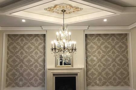 Lux Trim Interior Design - Concord, ON L4K 1Z8 - (416)277-7659 | ShowMeLocal.com