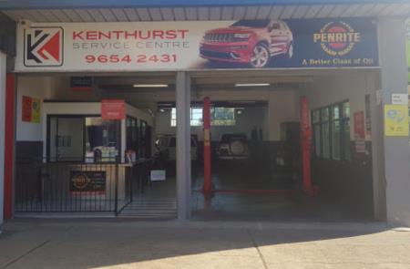 Kenthurst Service Centre - Kenthurst, NSW 2156 - (02) 9654 2431 | ShowMeLocal.com