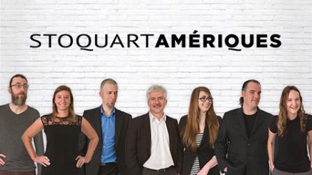 Stoquart Amériques - Laval, QC H7N 5L9 - (450)933-1442 | ShowMeLocal.com