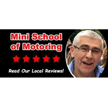 Mini School Of Motoring - Wokingham, Berkshire RG40 4YA - 01184 492575 | ShowMeLocal.com