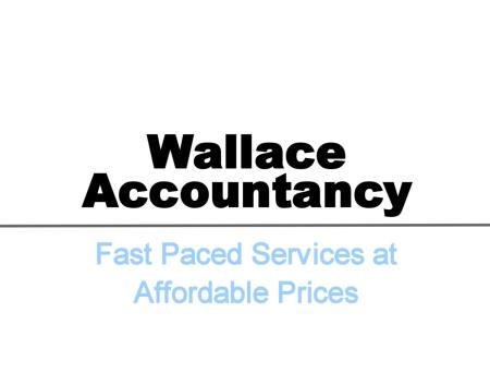 Wallace Accountancy - Coleford, Gloucestershire GL16 7DR - 01594 447866   ShowMeLocal.com