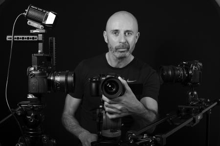 Julian Langham Videographer - Lambeth, London SE11 5AB - 07956 569758 | ShowMeLocal.com