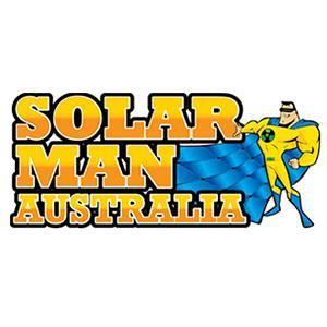 Solar Man Australia - Penrith, NSW 2750 - 1300 338 804   ShowMeLocal.com