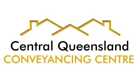Central Queensland Conveyancing Centre Mackay (07) 4957 2458