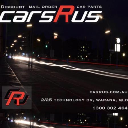 Carsrus - Warana, QLD 4575 - 1300 302 464 | ShowMeLocal.com