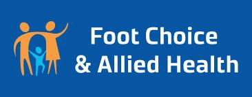 Foot Choice & Allied Health - Footscray, VIC 3011 - (03) 9687 2365 | ShowMeLocal.com
