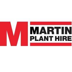 Martin Plant Hire - Paisley, Renfrewshire PA3 1RQ - 01418 898878 | ShowMeLocal.com