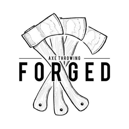 Forged Axe Throwing - Whistler, BC V0N 1B1 - (778)770-2240 | ShowMeLocal.com