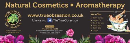 True Obsession Ltd - Newcastle Under Lyme, Staffordshire ST5 2AD - 01782 619421 | ShowMeLocal.com